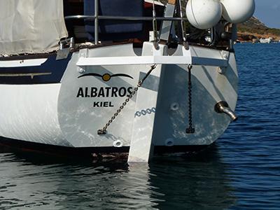 V II 034 Albatros 2