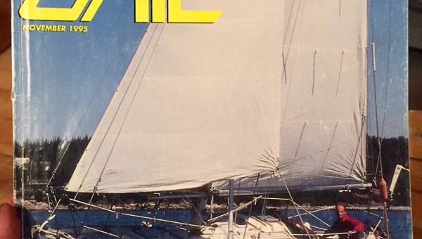 VertueYachts – July 2016 Newsletter