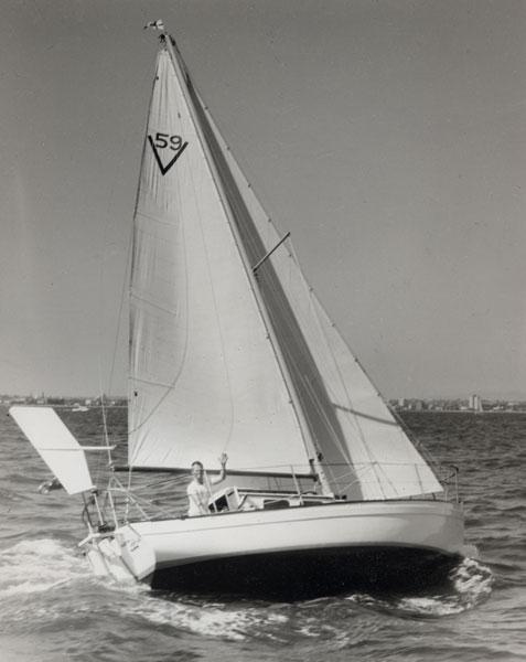 vertue yacht austral vertue