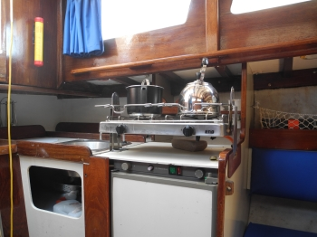 vertue twins - galley